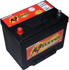 Banner POWER BULL 12V 70Ah 600A/EN P7024 Batterie Autobatterie Starterbatterie