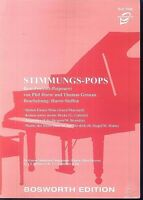 STIMMUNGS-POPS - Beat-Foxtrott-Potpourri - Phil Horse & Thomas Gronau