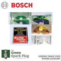1x Bosch Wiper Blade H301 3397004629 [3165143609231]