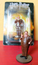 Rare DeAgostini Harry Potter Statue Uncle Vernon Dursley Figurine Figure Uk Nip