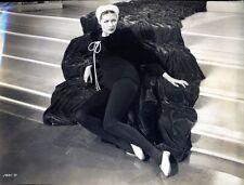 "Yvonne De Carlo Salome Original 7x9"" Photo #M1014"