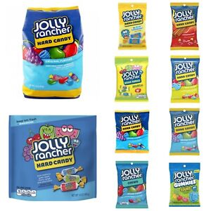 Jolly Rancher American Hard Candy Sweets Choose Your Own American Jolly Ranchers