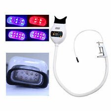 Multi-functional Dental Teeth LED Whitening Light Lamp Bleaching Acceloretor ca.