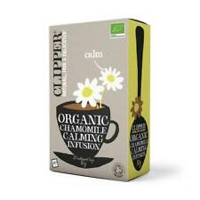 💚 Clipper Organic Chamomile Infusion 20 bags