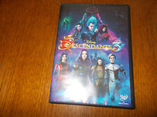 DVD DISNEY DESCENDANTS 3