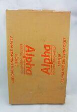 Alpha INTEC2 Spacing Bracket Stand Off Kit 3.024610