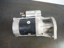 Holden Rodeo RA Turbo Diesel 4JH1 Starter Motor