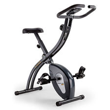 Proflex XB2 Folding Magnetic Spinning Bike - Black
