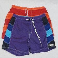 Tommy Hilfiger Swim Trunks Board Shorts Lot of 2 Pair Size XL