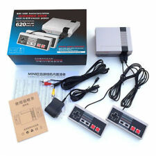 Classic 620 Nintendo Video Games Console Entertainment System USA SELLER