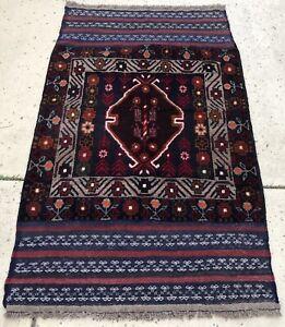 Afghan Barjesta Rug 90 X 155 Cm Handmade Rug Persian Rug Turkish Rug Wool Rug
