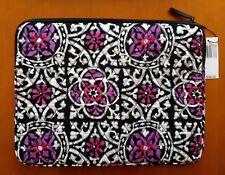 c679774488b Vera Bradley Laptop Sleeve Case in Scroll Medallion  181110-625