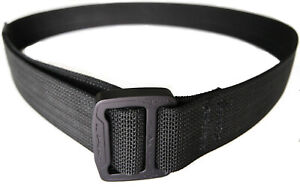 """Military Army Tactical EDC Adjustable Mens 1.5"""" Riggers Rescue Belt COBRA Buckle"""