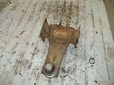 1998 HONDA FOURTRAX 300 4WD AXLE TUBE WITH HITCH