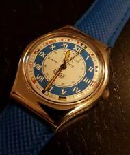 Immersion Stendardo WR 50 Quartz Vintage Armbanduhr