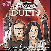 Karaoke Duets, Various Artists, Audio CD, Good, FREE & FAST Delivery