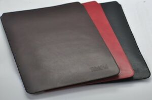 """New Luxury Slim Laptop Sleeve Cover for Lenovo Thinkpad New X1 Carbon 14"""" Case"""