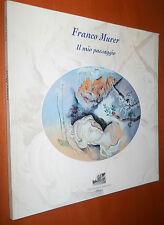 FRANCO MURER, Il mio paesaggio - 2000