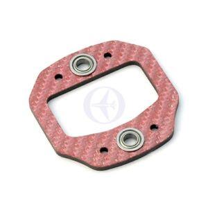 Cfrp Ctr Diff-Platte(R) PD2314-R Trs