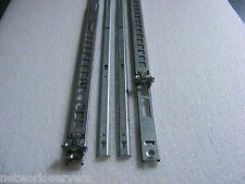 HP DL360 G4/G4p/G5 Rail Kit (365002-002), Also fits DL145 DL140 G2 DL320 G3/G4