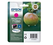 Epson t1293 Magenta Para Stylus Office bx320fw bx525wd