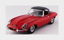 Jaguar E-Type 3.8 Spider I-Series 1961 Personal Car Elton John BEST 1:43 BE9696