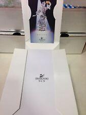 "Swarovski crystal Annual edition 2000 ""Masquerade"" Columbine"