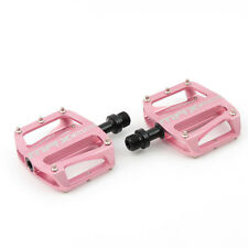 "VIVIMAX MAX mini MTB Mountain / Road Bike Bicycle 9/16"" Alloy Pedals - Pink"