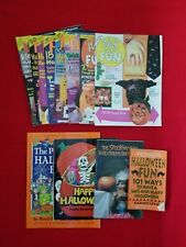 Halloween Explosion of Crafts, Party Ideas Kids Magazines/Books
