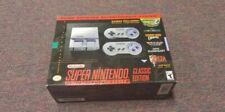 SNES Classic Edition Super Nintendo Entertainment System Console.. (Brand New!)