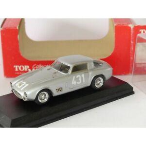 FERRARI 250 GT N°431 MILLE MIGLIA 1956 TOP MODEL TMC174 1:43