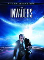 The Invaders Stagioni 1 A 2 Collezione Completa DVD Nuovo DVD (PHE1852)