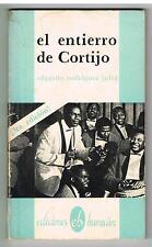 Edgardo Rodriguez Julia El Entierro De Cortijo Novela Puerto Rico Huracan