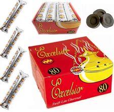 Swift Lite Shisha Hookah Charcoal Coal Sheesha Insence Burner 80 Tablets Discs