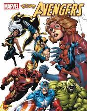 Marvel Kids Avengers 1, Panini