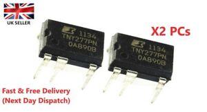2PCs TNY277PN DIP7 Integrated Circuit UK-Seller