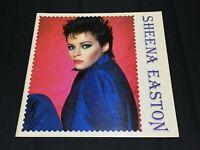 """""""Sheena Easton"""" Tourbook Japan Tour 1981 Booklet RARE!!"""