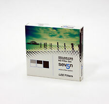 Lee Filters Sev5n Seven5 SeaScape Filter Kit (70x90mm).Brand New.Made in England