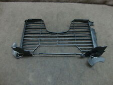 93 HONDA CBR600 CBR 600 F2 RADIATOR SCREEN COVER #9090