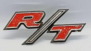 Original 1968 68 Dodge Coronet R/T Emblem #2786711  - Vintage OEM