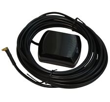 Antenne GPS fiche MMCX-B pour auto navi navigation