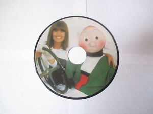 Chantal Goya - Bécassine - comme tintin - vinyle 45 tours picture