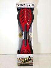 New Razor Ripstik Caster Board Red in Original Box NIOB RazorX Skateboard ++ #2
