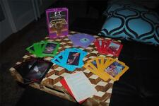 E.T. Extra Terrestrial Vintage 1982 Card Game Complete MIB Retro Parker Brothers