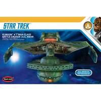 Polar Lights 1 350 Star Trek Klingon K't'inga