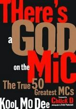 There's a God on the Mic: The True 50 Greatest MCs, Dee, Kool Mo, Kool Mo Dee, G