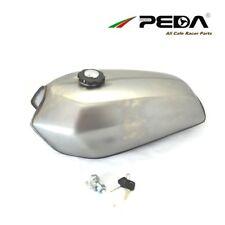 9L Café Racer Réservoir Moto Vintage Serbatoio Carburante per HONDA CG 125 250