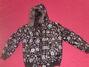Southpole Jacke, Winterjacke, Vintage, Größe M