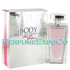 Body by Victoria's Secret Perfume 3.4oz 100ml EDP Parfum Spray 2012 VINTAGE (WH