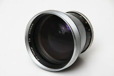 CARL ZEISS PRO TESSAR 1:4 f=115 mm Contaflex MOUNT
